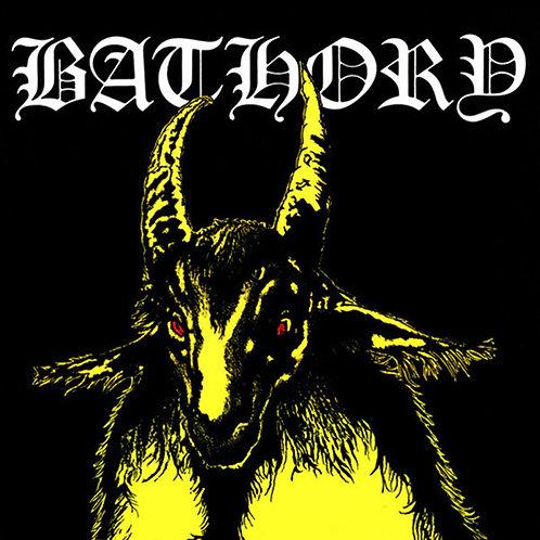 BATHORY LP Bathory