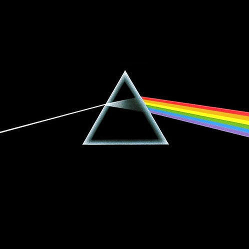 PINK FLOYD CD The Dark Side Of The Moon (Remastered)