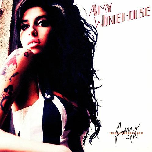 AMY WINEHOUSE 2XLP The Glastonbury 2008