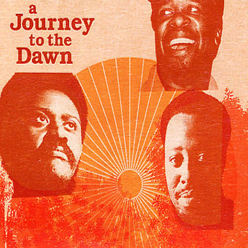 VARIOUS CD A Journey To The Dawn