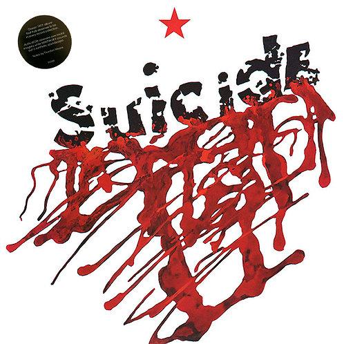 SUICIDE LP Suicide