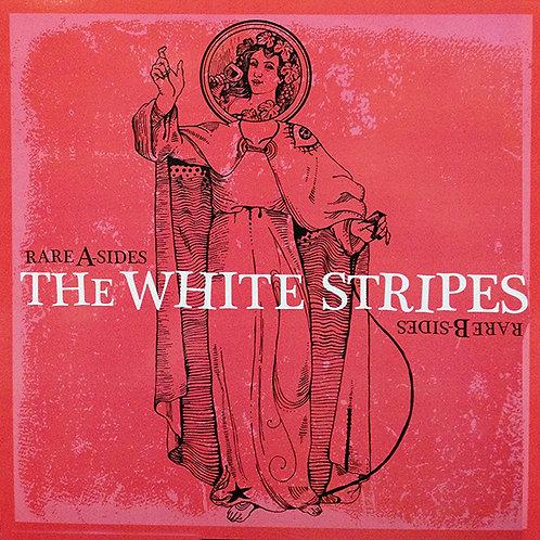 THE WHITE STRIPES LP Rare A-Sides B-Sides