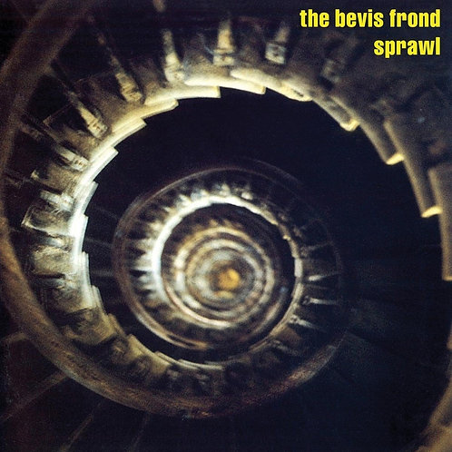 THE BEVIS FROND 2xCD Sprawl
