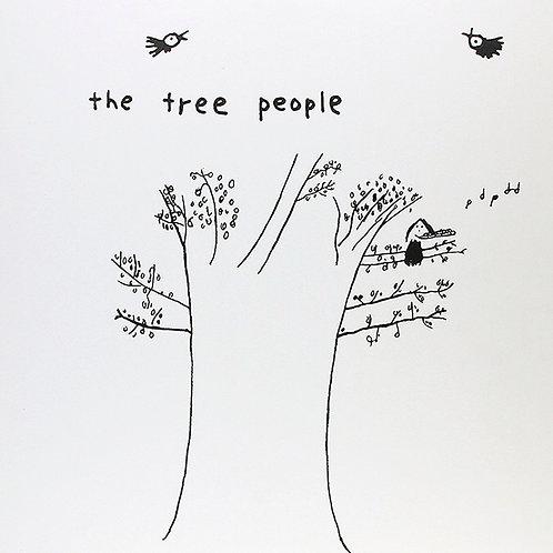 THE TREE PEOPLE LP The Tree People