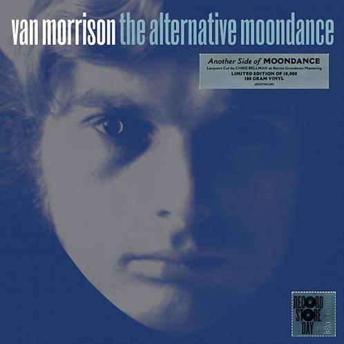 VAN MORRISON LP The Alternative Moondance