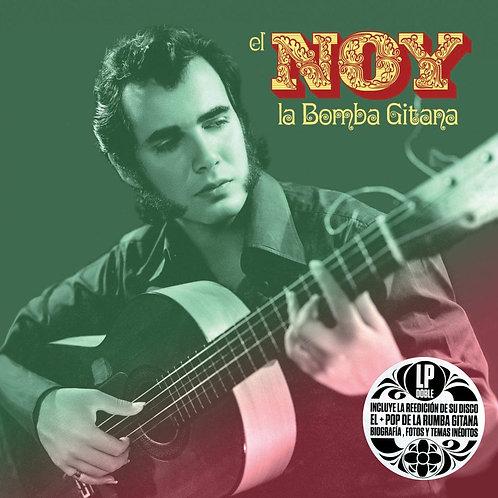 EL NOY 2xLP La Bomba Gitana