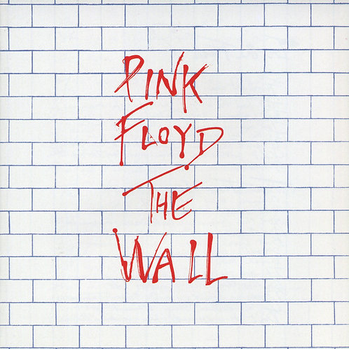 PINK FLOYD 2xCD The Wall (Remastered)