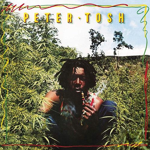 PETER TOSH 2xLP Legalize It (Yellow & Green Coloured Vinyls)