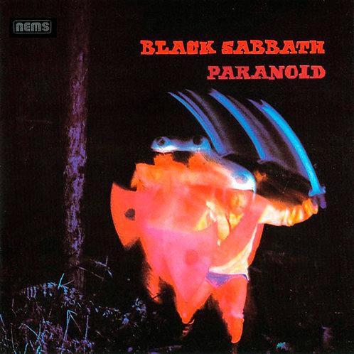 BLACK SABBATH LP Paranoid (Reissue)