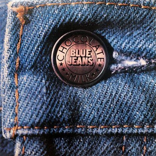 CHOCOLATE MILK CD Blue Jeans