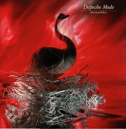DEPECHE MODE LP Speak & Spell