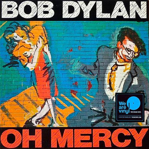 BOB DYLAN LP Oh Mercy