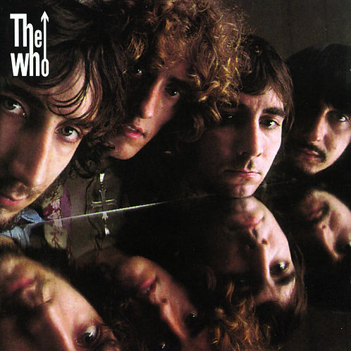 THE WHO 2xCD The Ultimate Collection