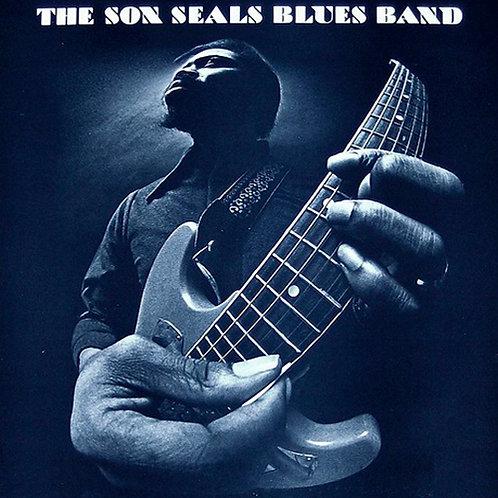 SON SEALS BLUES BAND CD Son Seals Blues Band