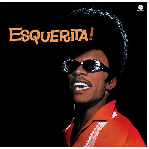 ESQUERITA LP Esquerita! + 4 Bonus Tracks