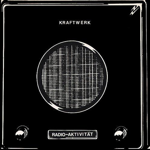 KRAFTWERK LP Radio-Aktivität (Radio-Activity)