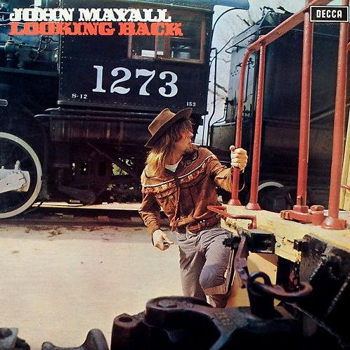 JOHN MAYALL CD Looking Back