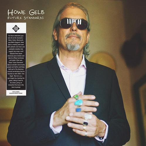 HOWE GELB LP Future Standards