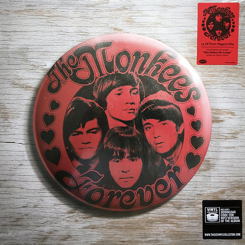 THE MONKEES LP Forever