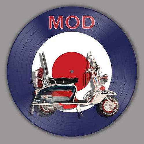 VARIOUS LP Mod (Picture Disc)
