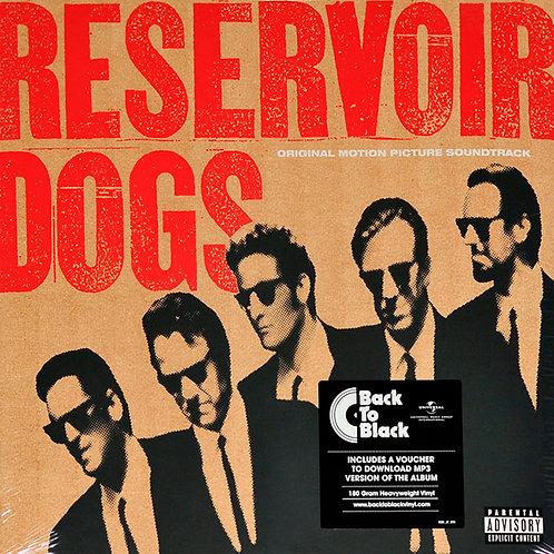 OST LP Reservoir Dogs (180 Gram Heavyweight Vinyl)