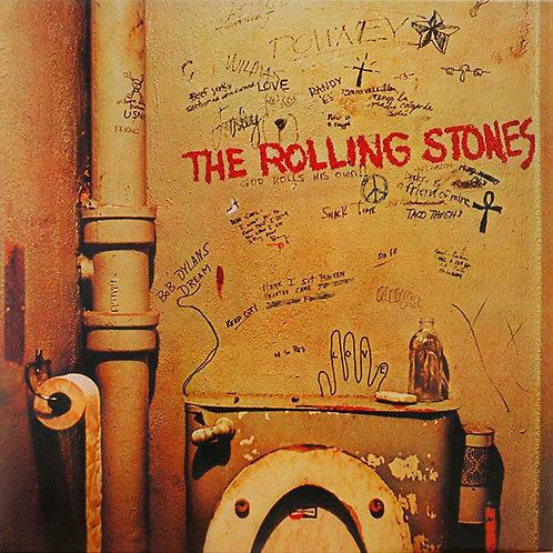 ROLLING STONES LP Beggars Banquet (Remastered)