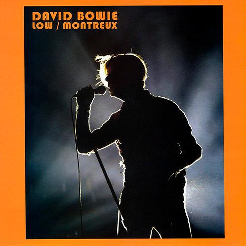 DAVID BOWIE LP Low / Montreux 2002