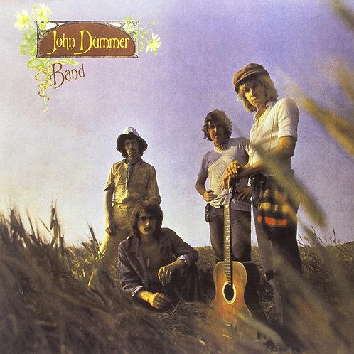 JOHN DUMMER BAND LP John Dummer Band (UK Blues Rock)