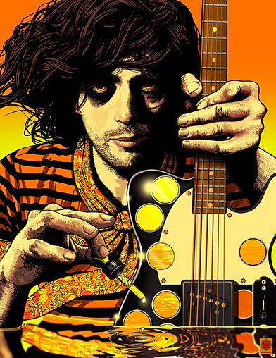 25 Curiosidades sobre Pink Floyd