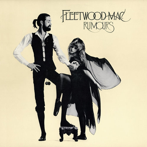 FLEEETWOOD MAC 3xCD Rumours (Remastered Expanded Edition)