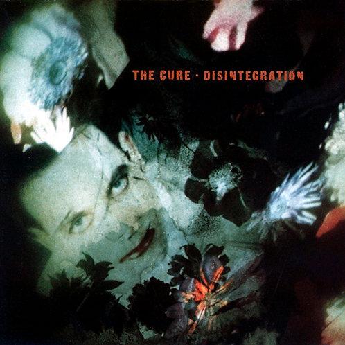CURE LP Disintegration