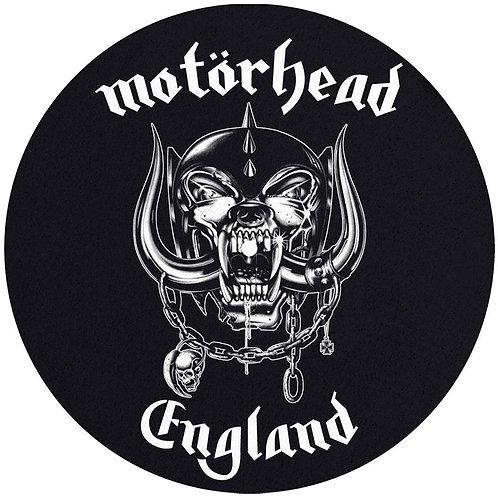 MOTORHEAD 2xSLIPMAT England/Louder (Patinadores)