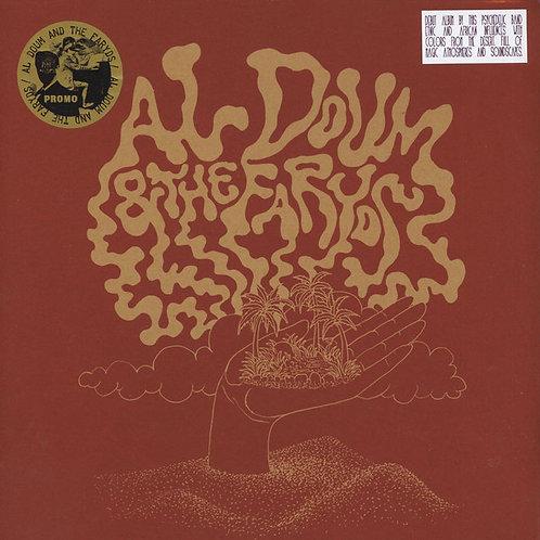 AL DOUM AND THE FARYDS LP Al Doum & The Faryds (Rare Promo)