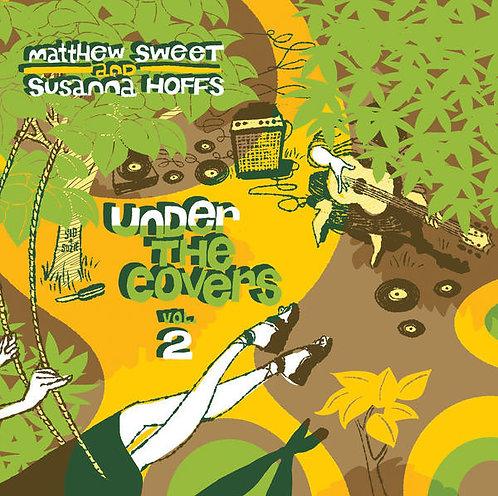 MATTHEW SWEET AND SUSANNA HOFFS 2xLP Under The Covers Vol. 2 (RSD 2016)