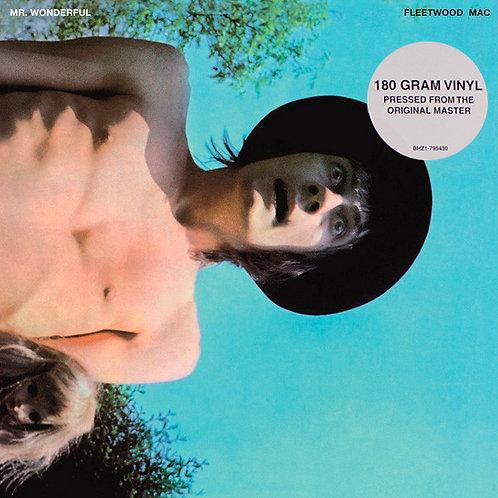 FLEETWOOD MAC LP Mr. Wonderful (180 Gram)