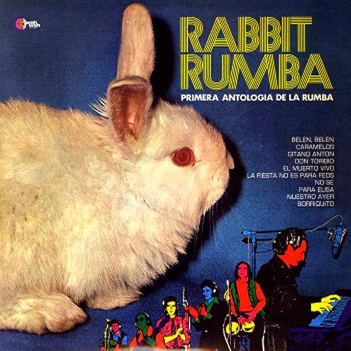 JOAN CUNILL LP Rabbit Rumba