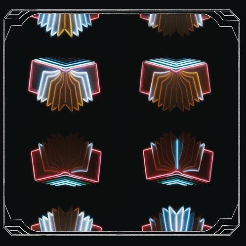 ARCADE FIRE 2xLP Neon Bible