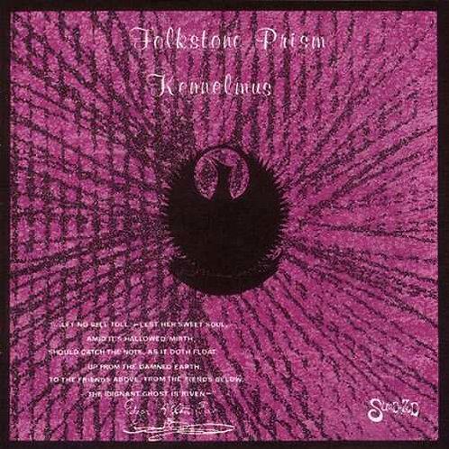 KENNELMUS CD Folkstone Prism (1971)