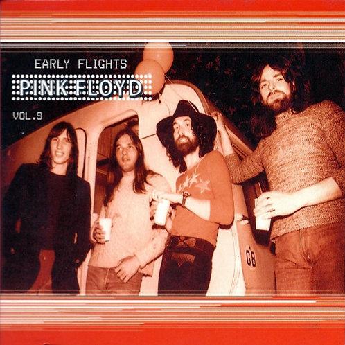 PINK FLOYD CD Early Flights Vol. 9