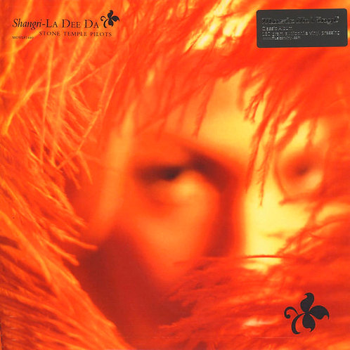 STONE TEMPLE PILOTS LP Shangri-La Dee Da (180 gram audiophile vinyl)