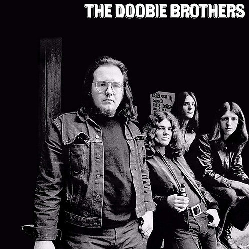 THE DOOBIE BROTHERS LP The Doobie Brothers (180 Gram Audiophile Vinyl)