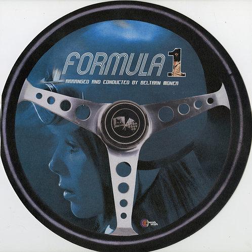 BELTRAN MONER LP OST Formula 1