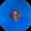 Thumbnail: DAVID BOWIE LP We Could Be Heroes (Blue Coloured Vinyl)