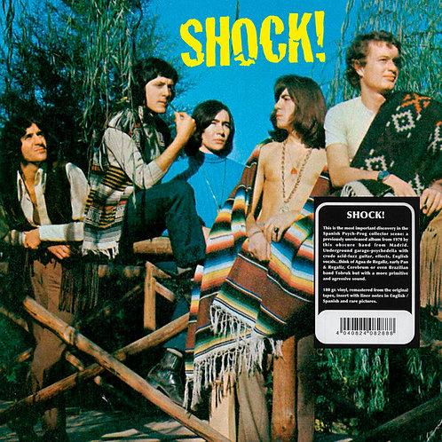 SHOCK! LP SHOCK!