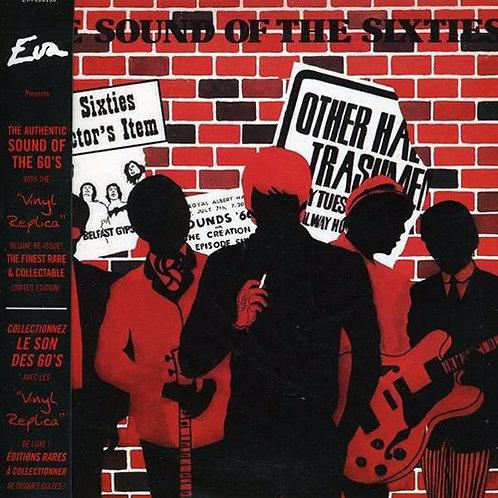 VARIOS 2xCD The Sound Of The Sixties (Mini Vinyl)