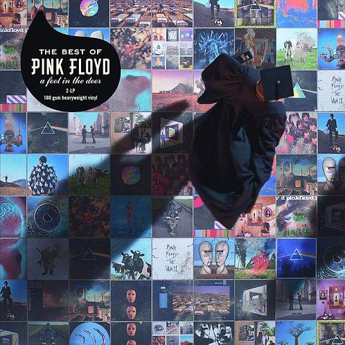 PINK FLOYD 2XLP A Foot In The Door (The Best Of Pink Floyd)