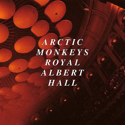 ARCTIC MONKEYS 2xLP Live At The Royal Albert Hall