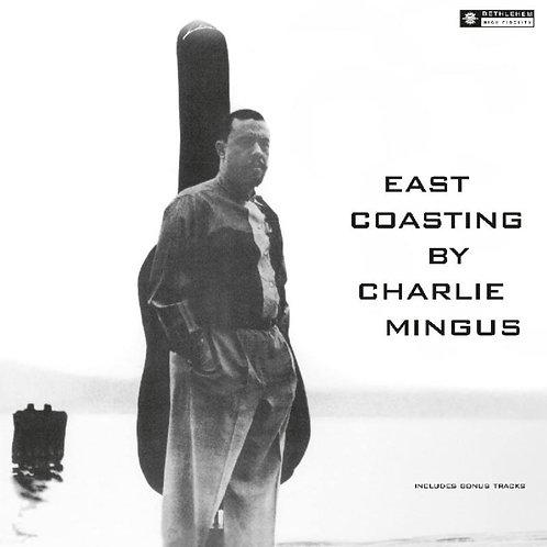 CHARLES MINGUS LP East Coasting (180 gram)