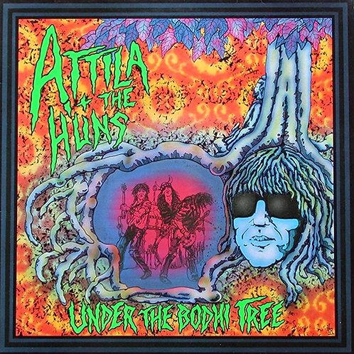 ATTILA + THE HUNS CD Under The Bodhi Tree