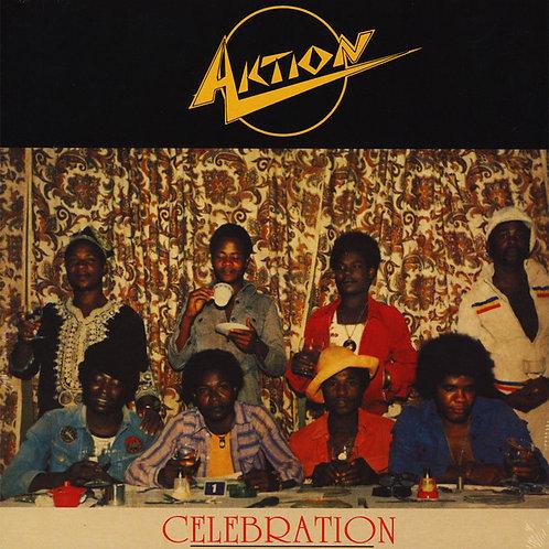 AKTION LP Celebration